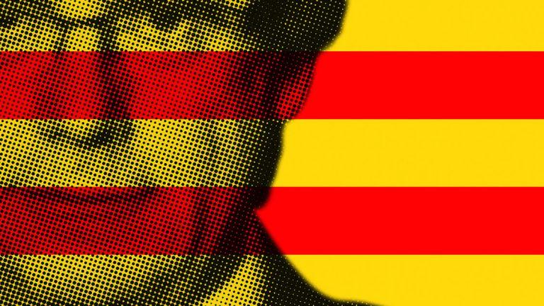 Über Probleme und Lösungen in Katalonien