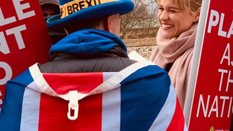 Ce que les indépendantistes catalans ne comprennent pas sur le Brexit