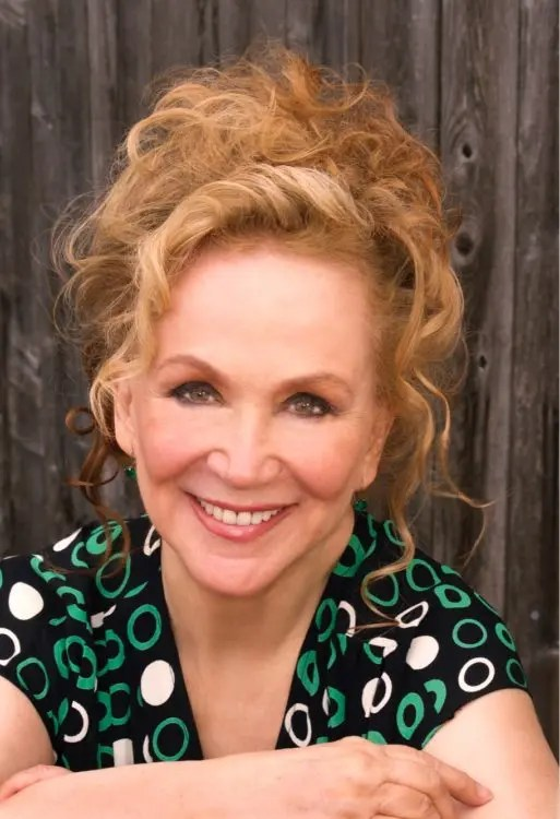Rutanya Alda, Actress, Image, Headshot, Women In Horror Month, WiHM9, Horror Actress, Horror, AMITYVILLE HORROR II THE POSSESSION, THE DARK HALF, Interview, Voices From The Balcony, THE MOMMIE DEAREST DIARY CAROL ANN TELLS ALL, Author, THE DEER HUNTER,