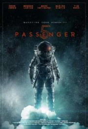 News:  Trailer release - 5TH PASSENGER in Theaters & On Demand July 10th, 2018