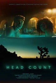 SAMUEL GOLDWYN FILMS ACQUIRES MYTHOLOGICAL HORROR FILM 'HEAD COUNT'