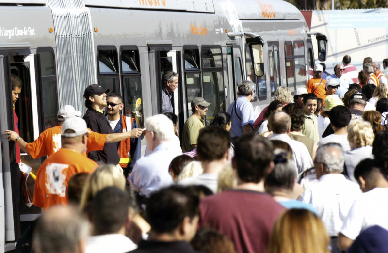 Stopping the Highway to Hell: Real Transit Change Needed in Stimulus Package