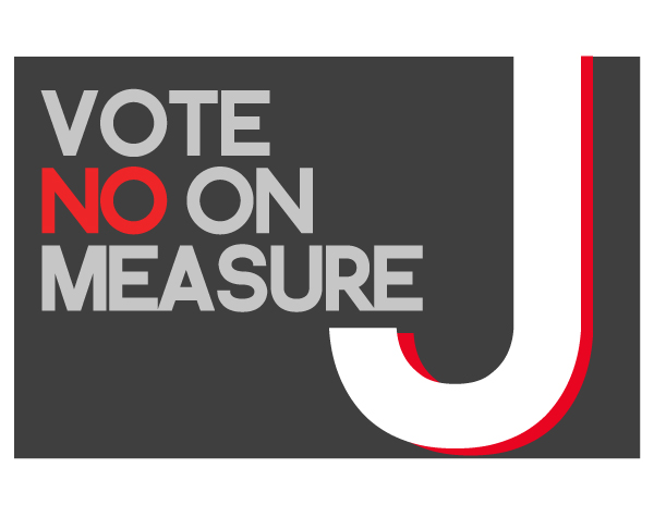Community Forum to Stop Measure J!
