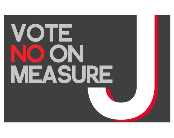 Community Forum to Stop Measure J!
