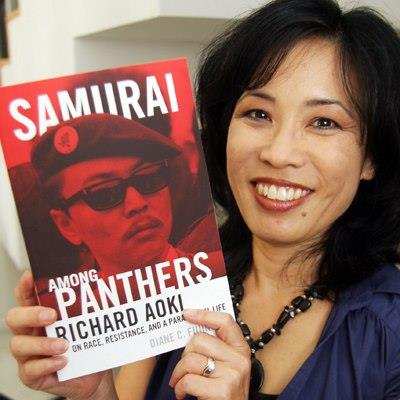 Diane Fujino on Richard Aoki