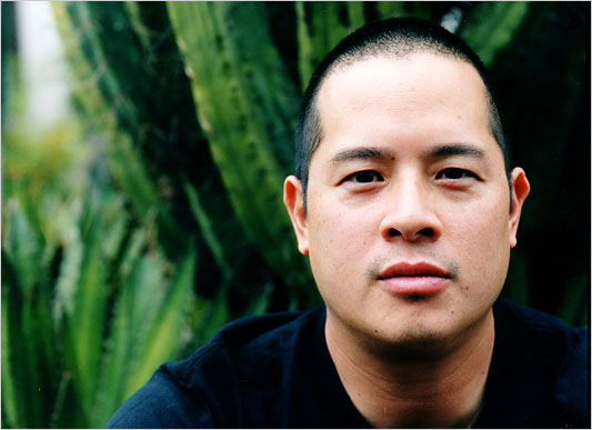 Jeff Chang of the Institute for Diversity in the Arts at Stanford University