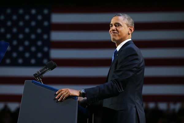 What Obama's Win Means for Movements