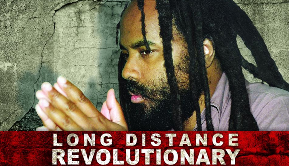 The Peacefulness of the Long Distance Revolutionary: A Film Review by Eric Mann