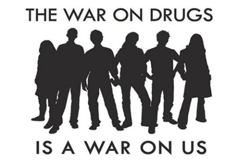 The War Against the War on Drugs