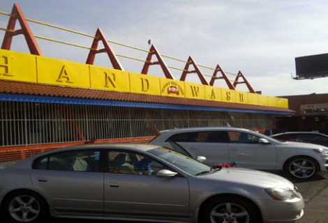 Rosemarie Molina On: Highly Illegal Wage Theft In The Car Wash Businesses Of L.A.