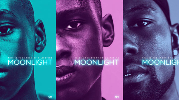 Eric Mann and Channing Martinez review Moonlight