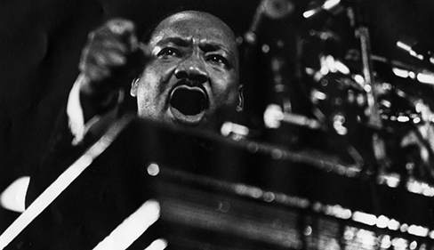 Commemorating Martin Luther King and the Black Revolutionary Tradition