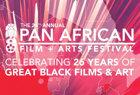 The 26th Pan African Film and Arts Festival W/ Ayuko Babu  Nana Gyamfi, Eric Mann & The Strategy Center  on the Stop MTA Genocide Against the Black Nation Campaign