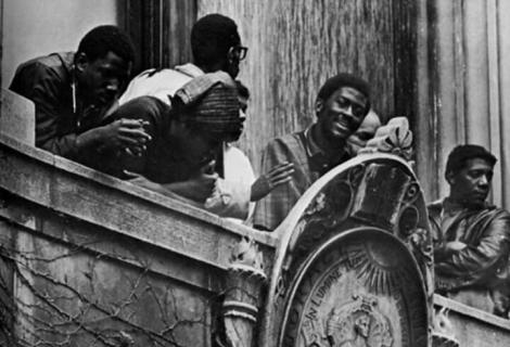 Article: The Historic 1968 Struggle Against Columbia University