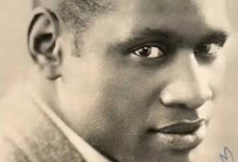 Voices Radio: We pay tribute to the brilliant, Paul Robeson.