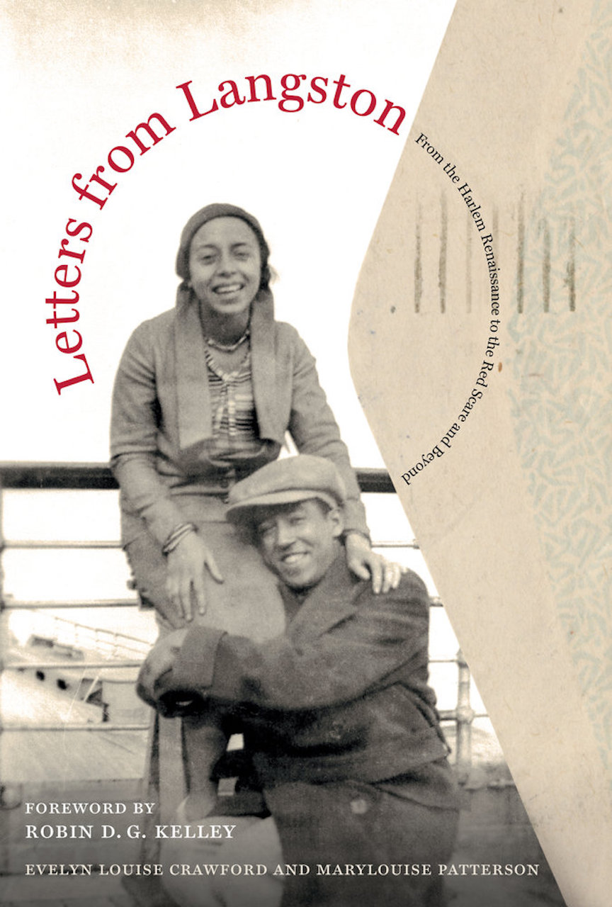 Voices Radio: The Podcast interview with Mary Louise Patterson on her book and childhood with Black revolutionaries.
