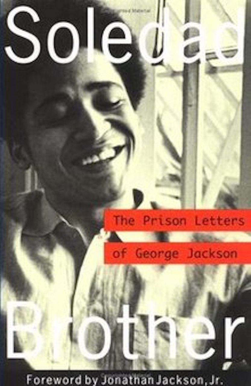Voices Radio: Part 2 of George Jackson Prison Rights Movement, and 99 Books; featuring excerpts from Angela Davis.