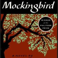 To Kill A Mockingbird, By Bonnie Jude