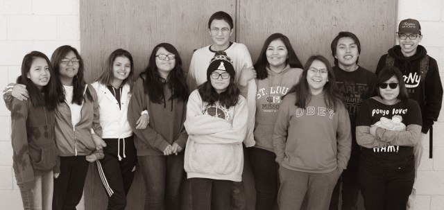 Voices of Native Youth Community Guidelines