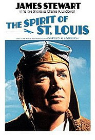 spirit of st louis poster 2