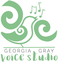 Georgia Gray Voice Studio