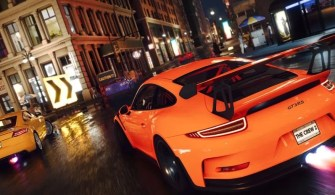 The Crew 2'den Yeni Video!