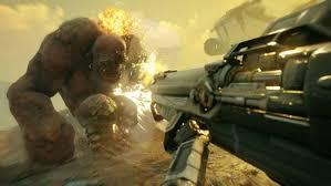 Rage 2'den oynanış videosu