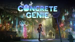 Oyunu Bekleyenlere Kötü Haber. Concrete Genie Ertelendi!