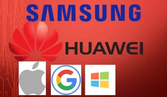samsung apple xiaomi microsoft google