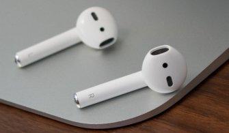 Apple, Yeni Nesil Airpod'u Duyurdu!