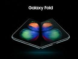 galaxy fold-onecikan