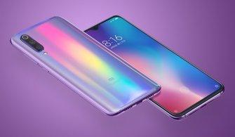 Xiaomi Mi9 Serisi Duyuruldu!