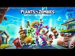 Plants VS. Zombies: Battle for Neighborville duyuruldu!