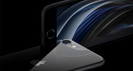İphone SE 2