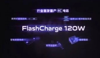 vSuper FlashCharge