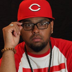 Long Beach Hip-Hop Artist Toquon Tha MC