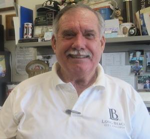 Grant Boyer-Instructor