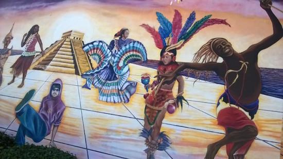 Islander Middle School Dances