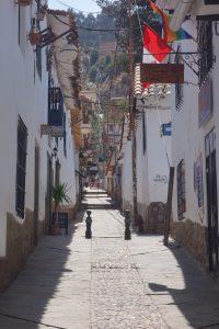 Ruelle Cusco