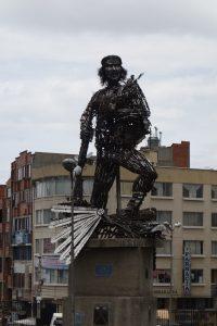 Le Che...à la Paz