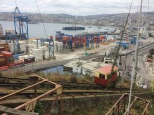 Plus grand port du Chili