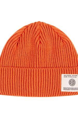 da00007c59b Deus Delta Beanie Orange