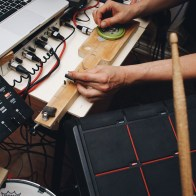 VOID LOOP ( ) KMS - Studio Session