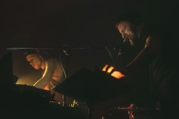 VOID LOOP ( ) Live @ Burg Schnabel