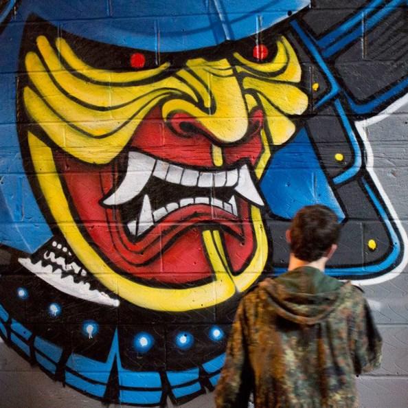 Big Noise London 2015