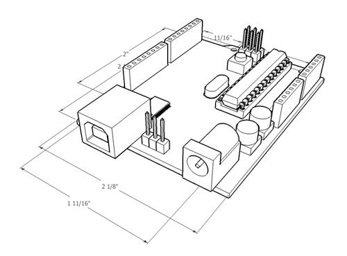 Utft Library For Arduino Mega