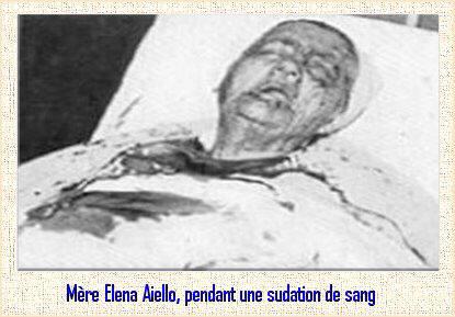 Résultats de recherche d'images pour «SŒUR ELENA AIELLO»