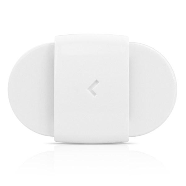 White Lumo Lift - Plastic Strap Clasp