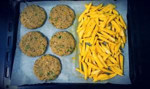 hamburguesas-veganas-vegetales-vegetarianas-proteicas-amaranto-lentejas