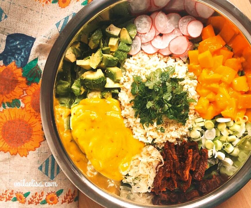 ensalada-mijo-templada-mexicana-natural-casera-saludable